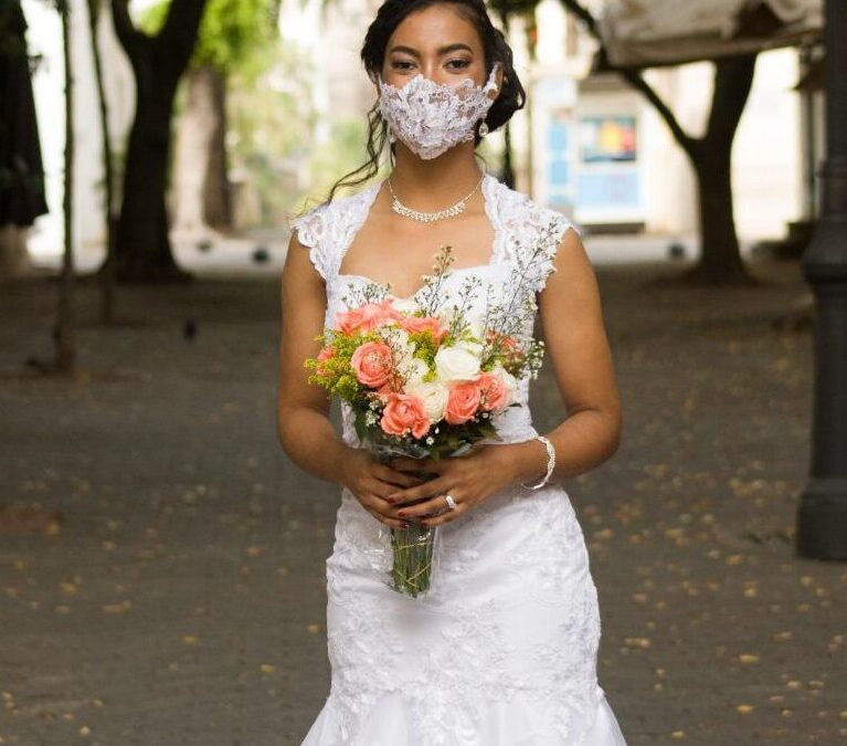 The 'New Nup' Normal – New precautions. Same perks. The wedding industry is under construction.